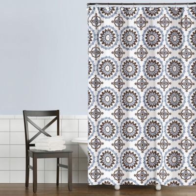 panels top panel curtains bed beyond curtain inch bath grommet buy window in grey medallion from cadogen