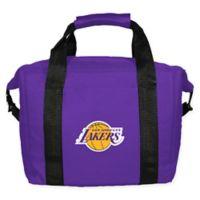 NBA Los Angeles Lakers 12-Can Cooler Bag