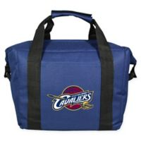 NBA Cleveland Cavaliers 12-Can Cooler Bag