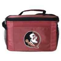 Florida State University Seminoles 6-Can Cooler Bag