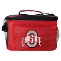 Ohio State University Buckeyes 6-Can Cooler Bag