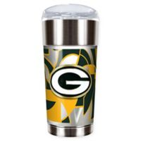 NFL Green Bay Packers 24 oz. Vacuum Insulated Stainless Steel EAGLE Party Cup