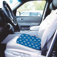 NBA Los Angeles Clippers Memory Foam Seat Cushion