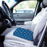 NBA New York Knicks Memory Foam Seat Cushion