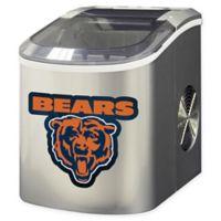 NFL Chicago Bears Portable Ice Maker