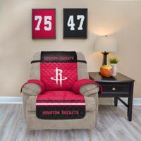 NBA Houston Rockets Recliner Protector