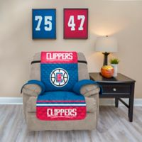 NBA Los Angeles Clippers Recliner Protector