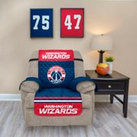 Washington Wizards NBA Recliner Protector