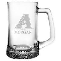 MLB Arizona Diamondbacks Beer Mug