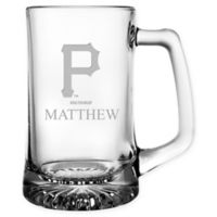 MLB Pittsburgh Pirates Beer Mug
