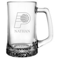 NBA Indiana Pacers Beer Mug