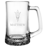 Arizona State University 15 oz. Glass Sport Mug