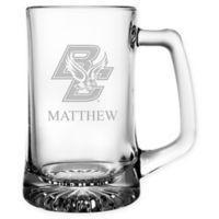 Boston College 15 oz. Glass Sport Mug