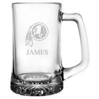 NFL Washington Redskins Beer Mug