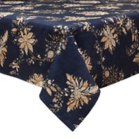 Bardwil Linens Avignon 52-Inch x 70-Inch Oblong Tablecloth