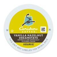 Keurig® K-Cup® Pack 16-Count Caribou Coffee® Vanilla Hazelnut Dreamstate Coffee