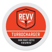 Keurig® K-Cup® Pack 16-Count REVV® Turbocharger™ Coffee