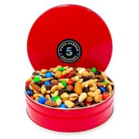 Fifth Avenue Gourmet Trail Mix Tin
