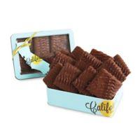 California Delicious Milk Chocolate Graham Dunks