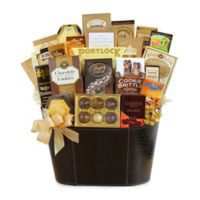 California Delicious VIP Statement Gift Basket