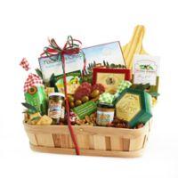 California Delicious Picnic Gourmet Basket