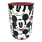 Disney® Mickey Mouse Big Face Toothbrush Holder