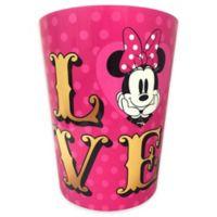 Minnie Mouse XOXO Wastebasket