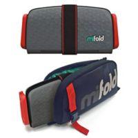 MifoldR Grab N Go Booster Car Seat Carry Bag Combo In Dark