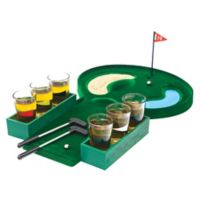 Home Essentials & Beyond Golf Drinking Game