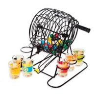 Home Essentials & Beyond Bingo Drinking Game