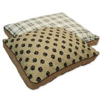 MyPillow® Large Pet Bed in Tan