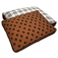 MyPillow® Large Pet Bed in Brown