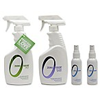 Zero Odor® 4-Piece Cat Lover Kit
