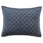 Croscill® Carissa Standard Pillow Sham in Periwinkle