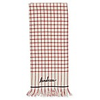 "ED Ellen DeGeneres™ ""kindness"" Embroidered Kitchen Towel"