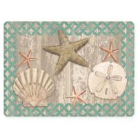 Dasco Spa Shells Indoor/Outdoor Placemat