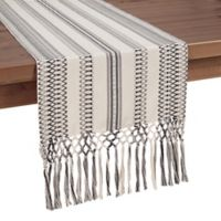 Salvador Embroidered 72-Inch Table Runner