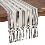 Salvador Embroidered 90-Inch Table Runner