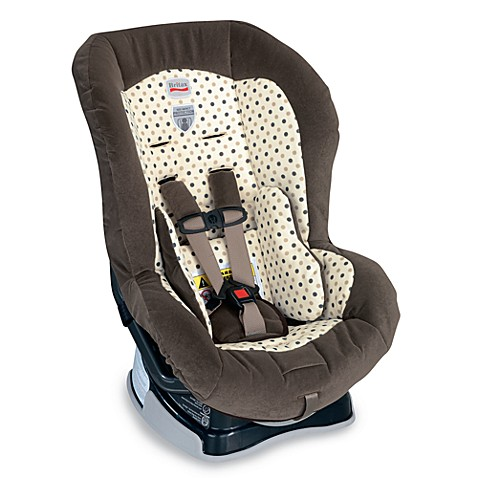britax convertible roundabout 55 car seat smokey pearl buybuy baby. Black Bedroom Furniture Sets. Home Design Ideas