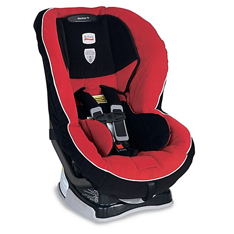 britax convertible marathon 70 car seat crimson bed bath beyond. Black Bedroom Furniture Sets. Home Design Ideas