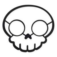 Fred Funny Side Up Skull Egg Mold
