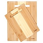 Core Bamboo Cutting Boards (Set of 2)