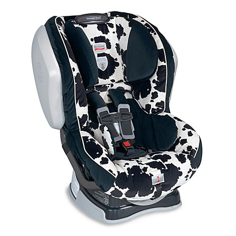 Britax Convertible Advocate CS 70 Car Seat - Cowmooflage - buybuy BABY