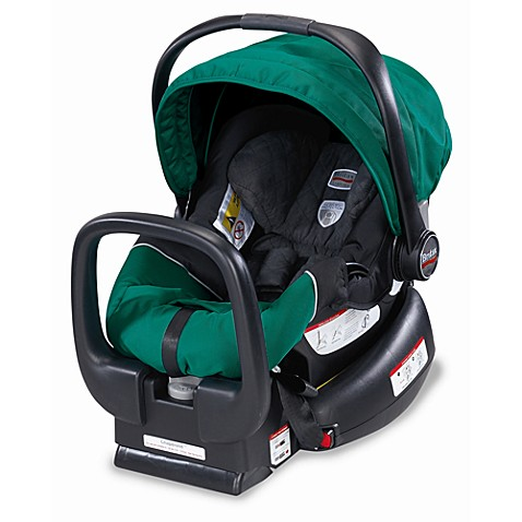Britax Infant Chaperone Car Seat Reviews