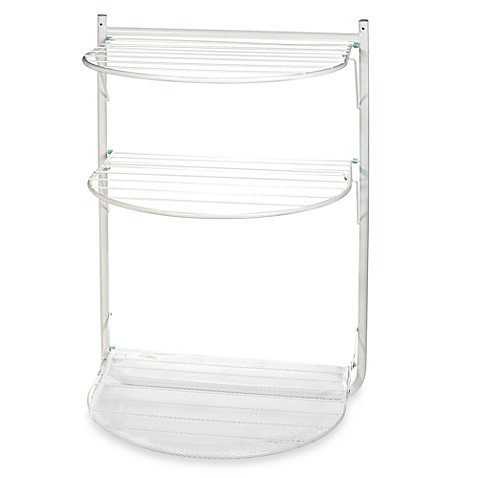Real Simple Over The Door Drying Rack