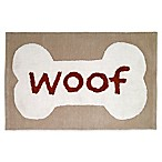 Avanti Dogs on Parade Bath Rug