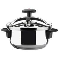 Magefesa® Star 4 qt. Stainless Steel Pressure Cooker