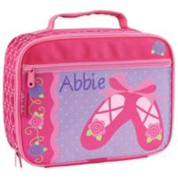 Stephen Joseph® Ballet Lunch Box