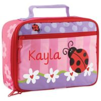 Stephen Joseph® Ladybug Lunch Box