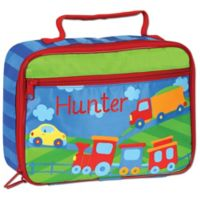 Stephen Joseph® Transportation Lunch Box